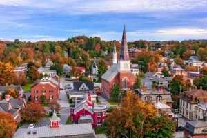 Commercial Roofing in Milton,Vermont